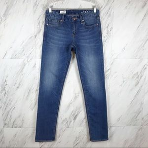 GAP 1969 Real Straight Light Wash Jeans Size 28XL